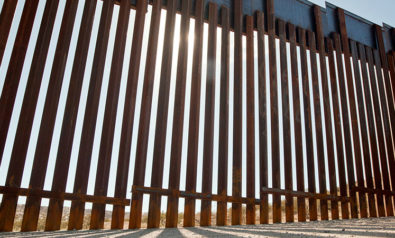 What Happened to Trump's Big, Beautiful Wall?