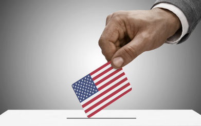 International Monitors Found No Fraud in US Election