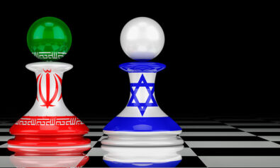 Iran's Revenge Against Israel Will Be a Long Game