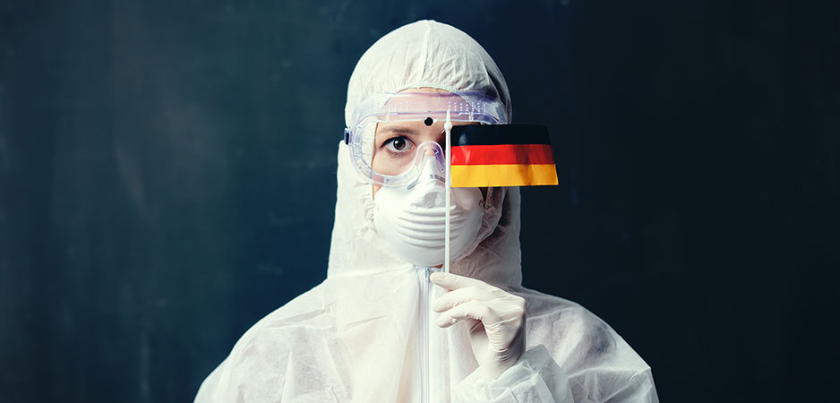 Hans-Georg Betz, Centre for the Analysis of the Radical Right, Germany far right, Alternative for Germany, AfD news, AfD strongholds Germany, Germany COVID-19 infection rates, COVID-19 conspiracies Germany, Germany radical right COVID-19 conspiracies