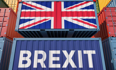 Brexit Trade Deal Brings Temporary, If Not Lasting, Relief