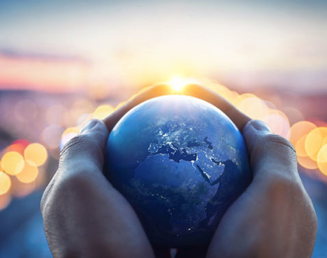 2021 Is the Year to Make Peace With Our Planet