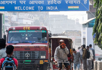 Can India and Nepal Find a Path to Peaceful Coexistence?