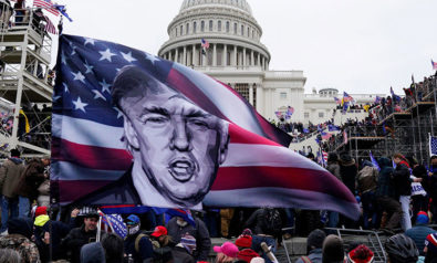 Flashpoint America: What the Hell Is Happening?