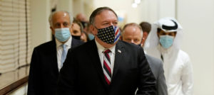 Peter Isackson Daily Devil's Dictionary, Mike Pompeo, Pompeo Department of Swagger, Mike Pompeo State Department, Mike Pompeo Donald Trump, Mike Pompeo 2024, will Mike Pompeo run for president, Mike Pompeo CIA, Mike Pompeo swagger, Trump Pompeo bullying