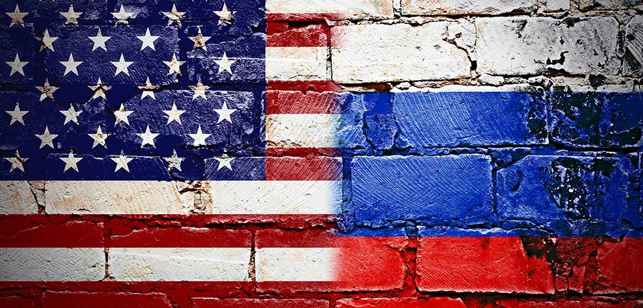Peter Isackson Fair Observer, Democratic Party Russia conspiracies, Biden START treaty Russia, Biden approach to Russia, Trump Putin Capitol attack collusion, Russian cyberattacks on US, SolarWinds cyberattack news, is Russia behind SolarWinds hack, Russia US history of relations, Russia US relations under Biden