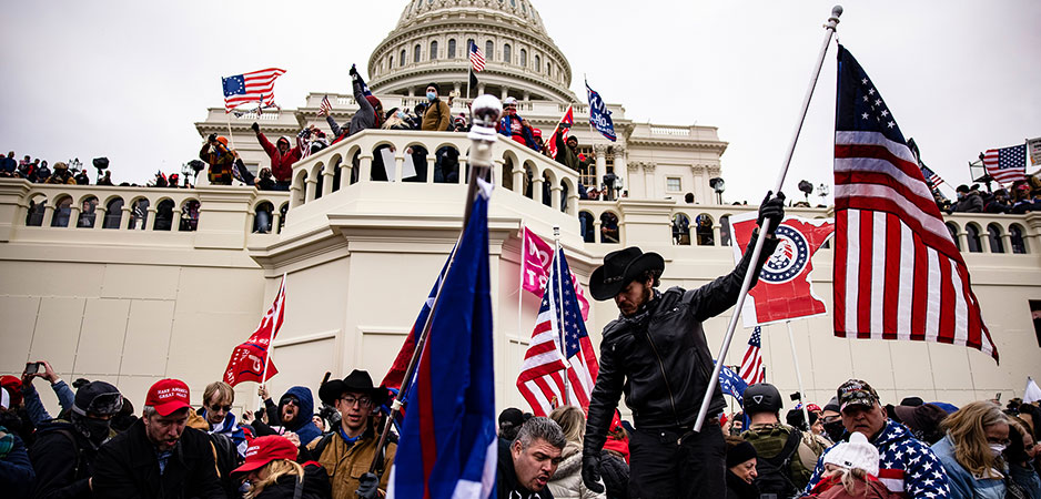 Gary Grappo, attack on US Capitol, storming of US Capitol, Georgia Senate election, Trump mob violence, US democracy news, US history, history of injustice in America, US Constitution, US democratic system