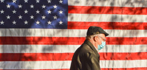 Larry Beck, Hard Left Turn blog, COVID-19 US deaths, COVID-19 pandemic US, number of children going hungry US, child hunger US, Biden administration COVID-19 plan, COVID-19 vaccines, COVID-19 inequality, American individualism