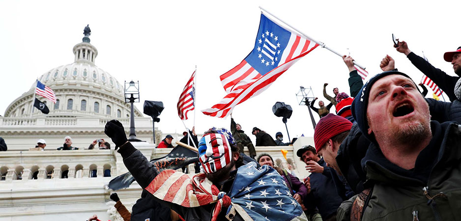 Melissa Nahra, Glenn Ojeda Vega, storming of US Capitol, right wing threat to the United States, US right wing extremism, Trump supporters extremists, Proud Boys Trump, Wolverine Watchmen militia, Gretchen Whitmer kidnaping, Joe Biden presidency predictions