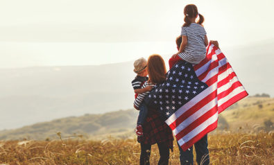 Good Bye, American Exceptionalism