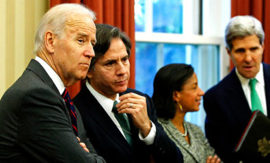Fault Lines in Biden's Approach to China