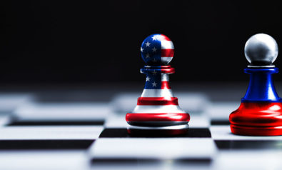 Will the US and Russia Start Over?