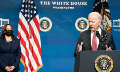Biden Should Rejoin the Iran Deal Before It's Too Late