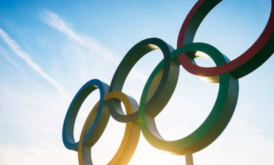Who Would Bet on a Future Olympics?