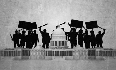 American Democracy: We Have Misread the Signs of the Coming Storm