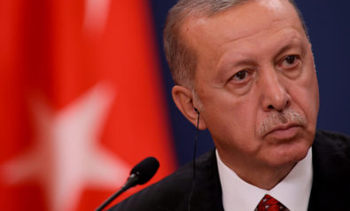 The US Will Need Turkey to Counter Russia