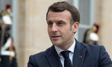 Macron's Campaign to Reveal France's Historical Sins