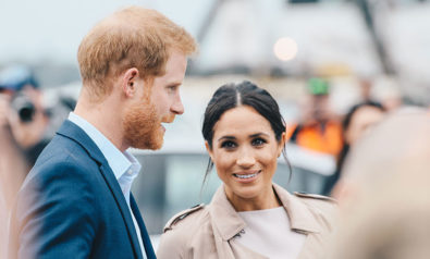 Harry and Meghan: In Pursuit of Wealth and Luxury