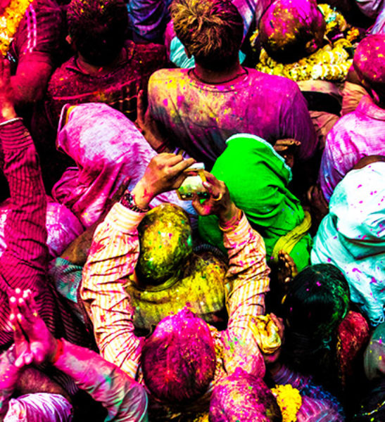 Holi Explained