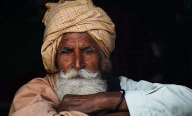 The Other Side of the Indian Farmers' Protests