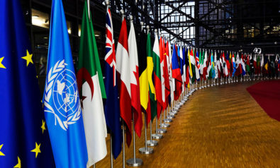 Will Multilateralism Be Great Again?