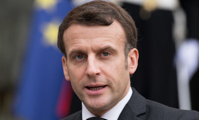 Macron Enriches French Vocabulary and Impoverishes Political Thought