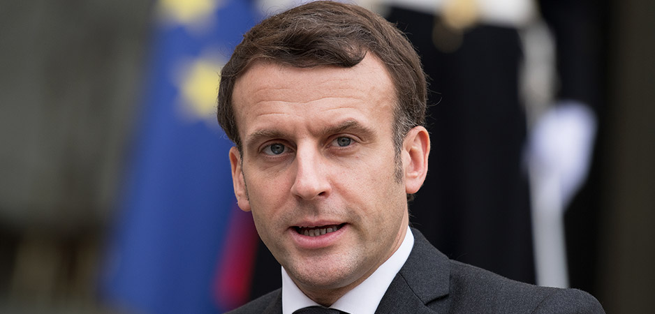 Emmanuel Macron, Emmanuel Macron news, Macron news, French President, Islam in France, Marine Le Pen, French elections, Frederique Vidal, French Muslims, Peter Isackson