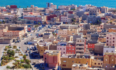 The Western Sahara Conflict and Great Power Competition