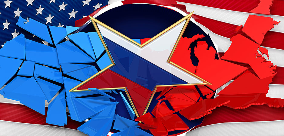 Russiagate, Russiagate theory, Russian interference, Russia US election interference, 2020 US presidential election, Biden, Joe Biden, Democrats, Democratic Party, Peter Isackson