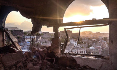 What Are the Paths Toward Peace in Yemen?
