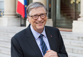 Bill Gates, a Danger to Humanity