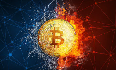 Is Bitcoin the New Coal?