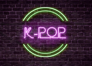 The K-Pop Wave