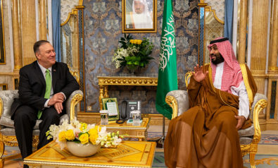 What Will It Take for MBS to Rehabilitate His Image?
