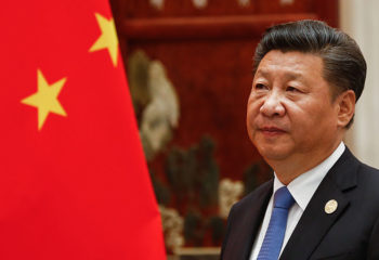 The Matter of Xi's Succession