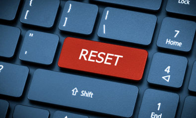 """What Is the """"Great Reset""""?"""