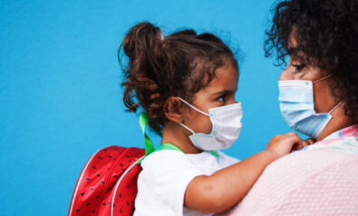 Pandemic Family Life: The Struggles Behind Closed Doors