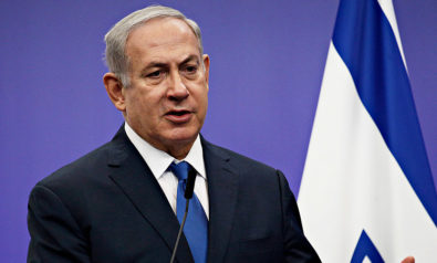Netanyahu and Hamas Are Playing a Deadly Game