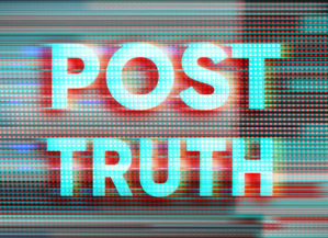 Post-Truth America: Where Do We Go from Here?