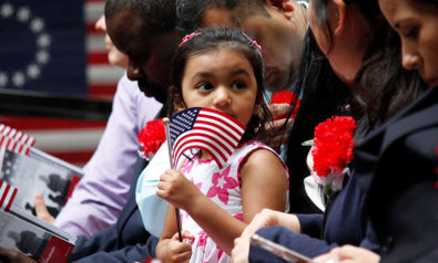 Immigration Is the Solution for the Falling US Birth Rate
