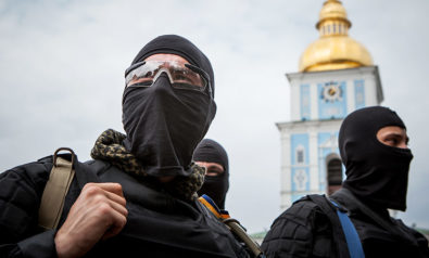 Why Designating the Azov Movement as an FTO Is Ineffective