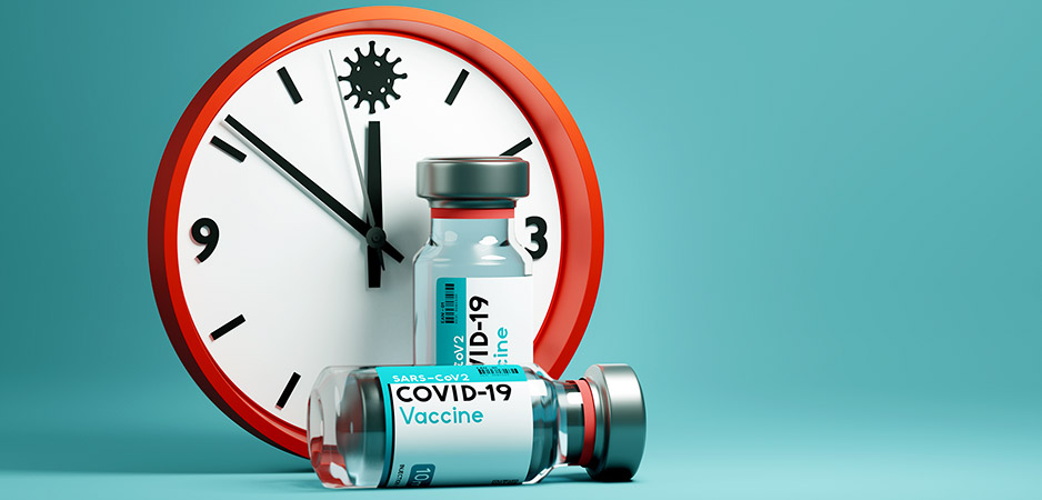 COVID-19 vaccines, COVID-19 news, coronavirus vaccines, climate change, Paul Polman, International Chamber of Commerce, intellectual property, vaccine waiver, climate change news, Peter Isackson