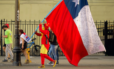 Chile Has an Opportunity to Write a New Chapter