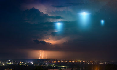 UFOs and the Strategy of Affirmative Uncertainty