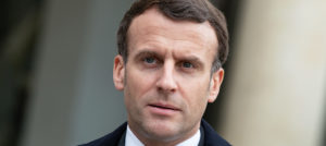 Emmanuel Macron, Emmanuel Macron news, Macron news, Marine Le Pen, Marine Le Pen news, French presidential election, France, France news, French news, Peter Isackson
