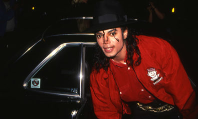The Afterlife of Michael Jackson