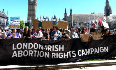 The Reality of Abortion in Northern Ireland