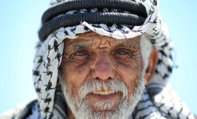 Global Solidarity Brings Hope to Palestinians After Decades of Oppression