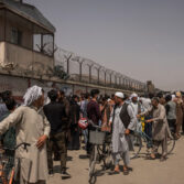 Afghans Have Been Left at the Mercy of the Ruthless Taliban