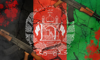 The Middle East Weighs Up the Taliban Triumph